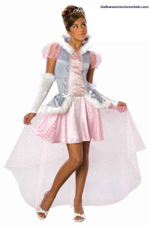POSH PRINCESS CHILD COSTUME