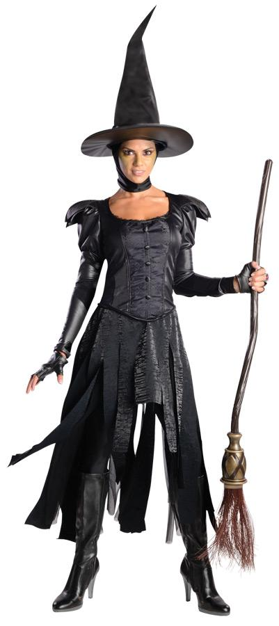 OZ WITCH ADULT COSTUME