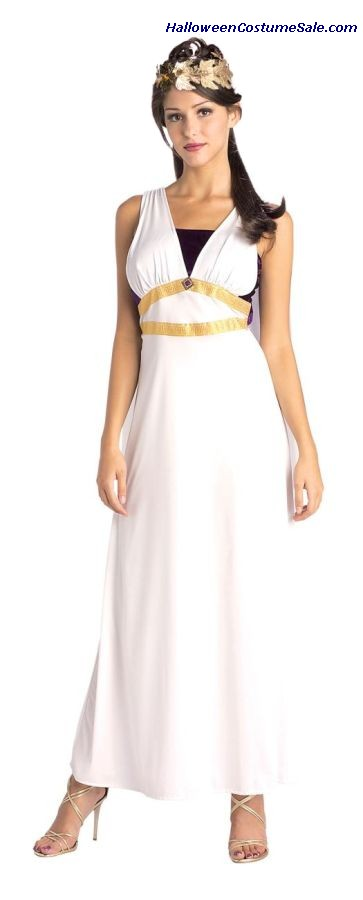 ROMAN MAIDEN ADULT COSTUME