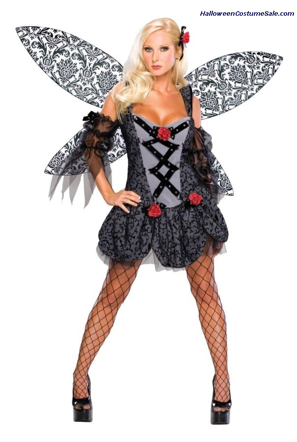 SPOILED FAIRY ADULT COSTUME