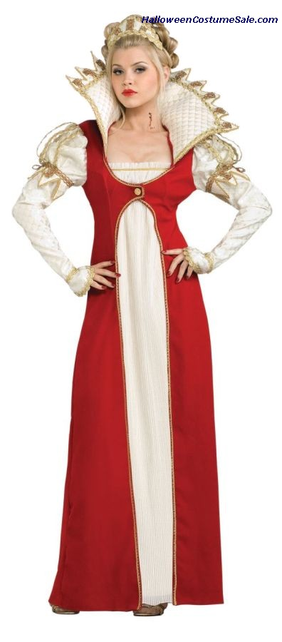 JOSEPHINE THE VAMPIRESS ADULT COSTUME