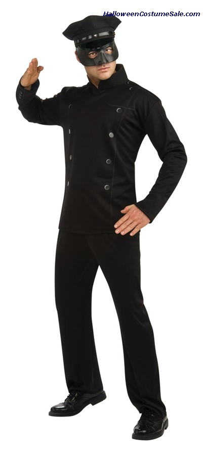 KATO MENS ADULT COSTUME