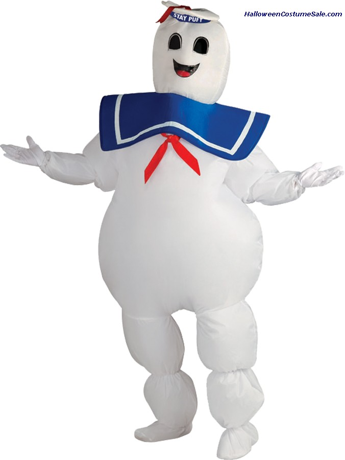 INFLATABLE GHOSTBUSTER