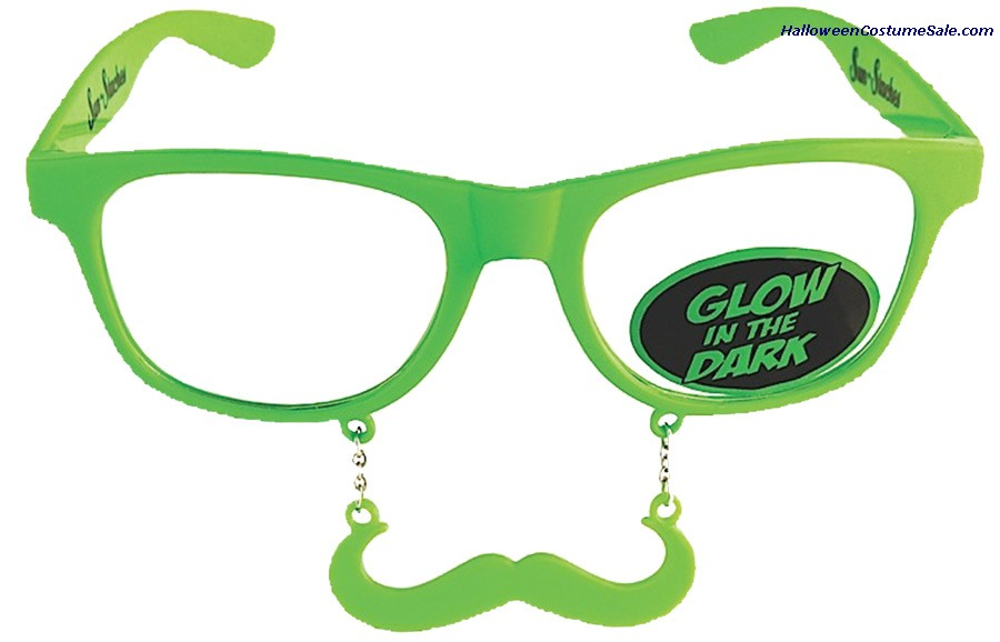SUNSTACHE GREEN MUSTACHE CL