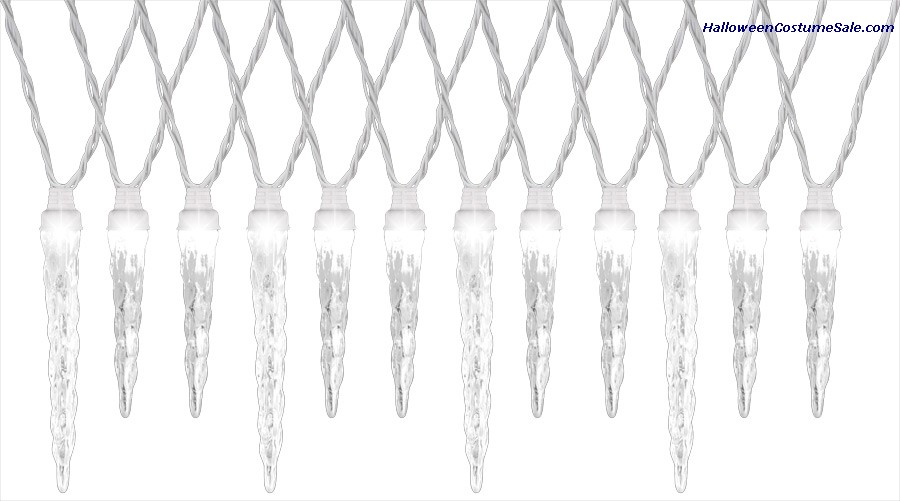 SYNCHRO ADULT LIGHTS-S/12-ICICLE