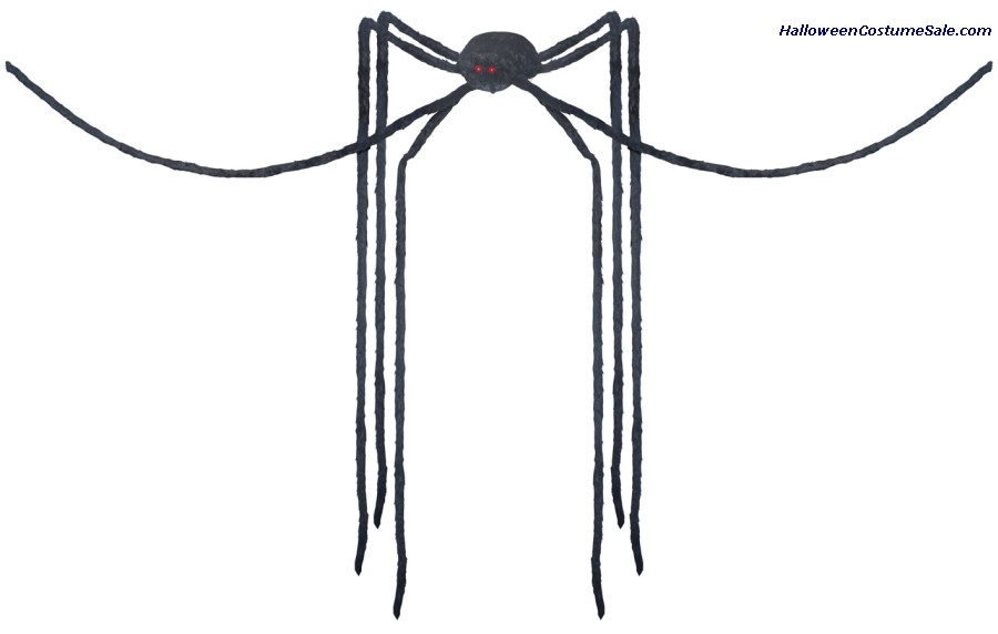 SPIDER LONG LEGS PROP