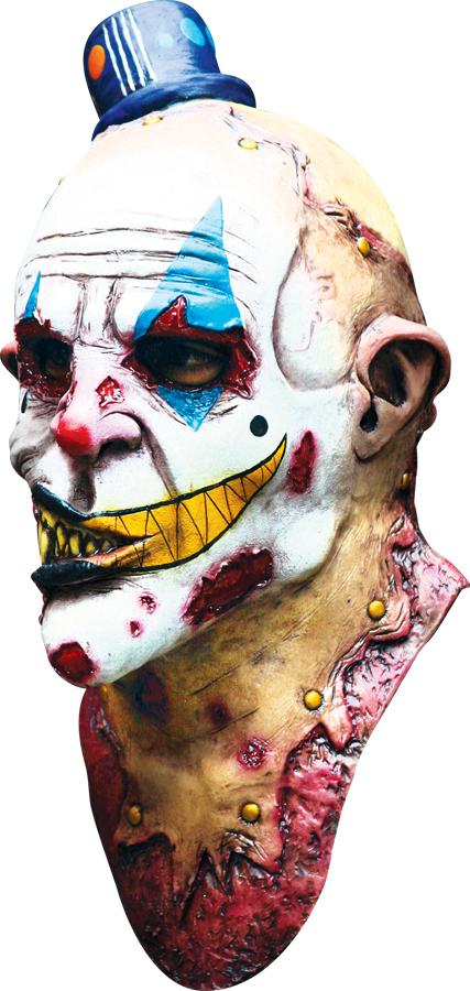 MIME ZACK ADULT LATEX MASK