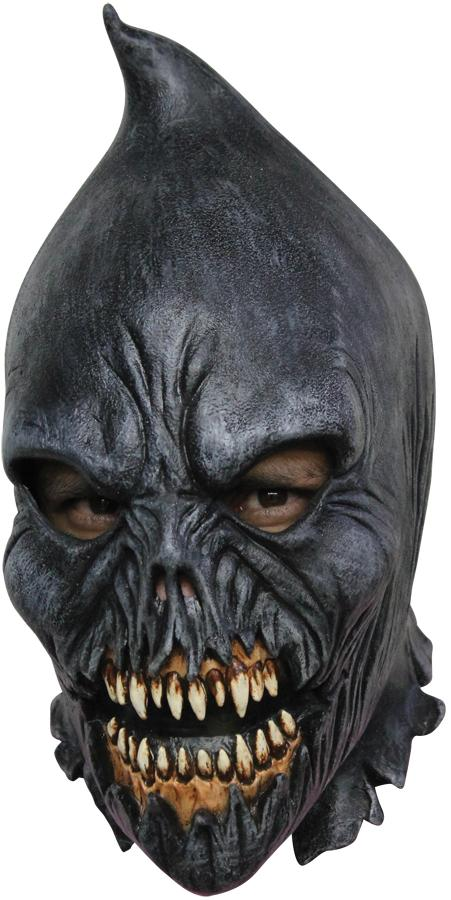 EXECUTIONER ADULT LATEX MASK