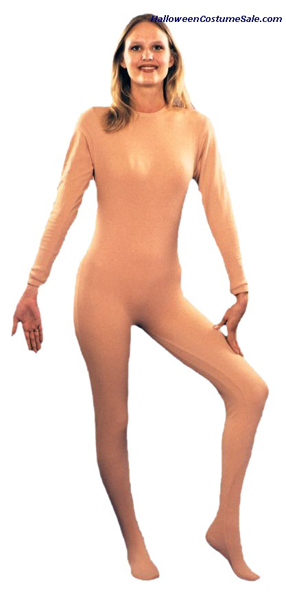 NUDE BODY SUIT