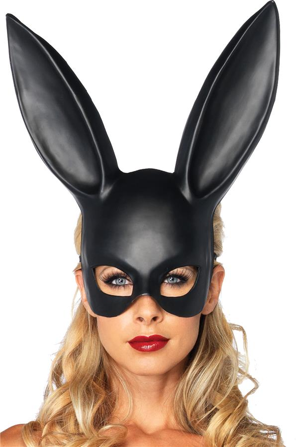 RABBIT ADULT MASK