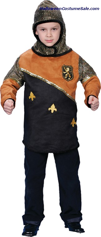 KNIGHT CHILD COSTUME