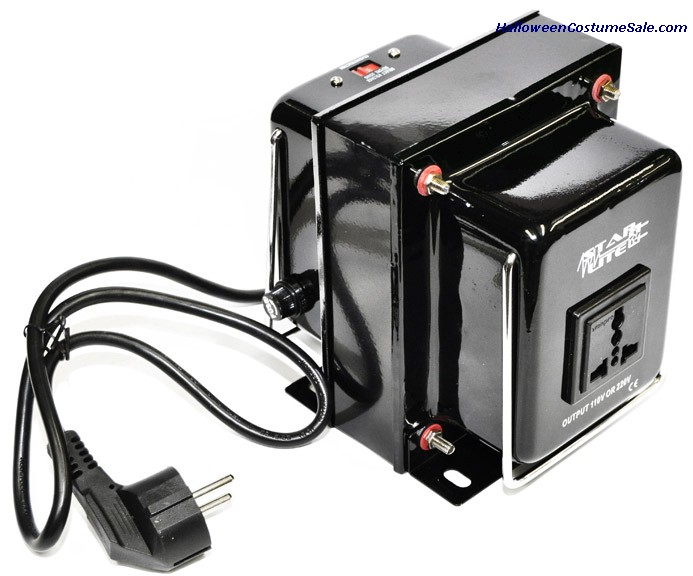 STEP DOWN TRANSFORMER 1000 WATT