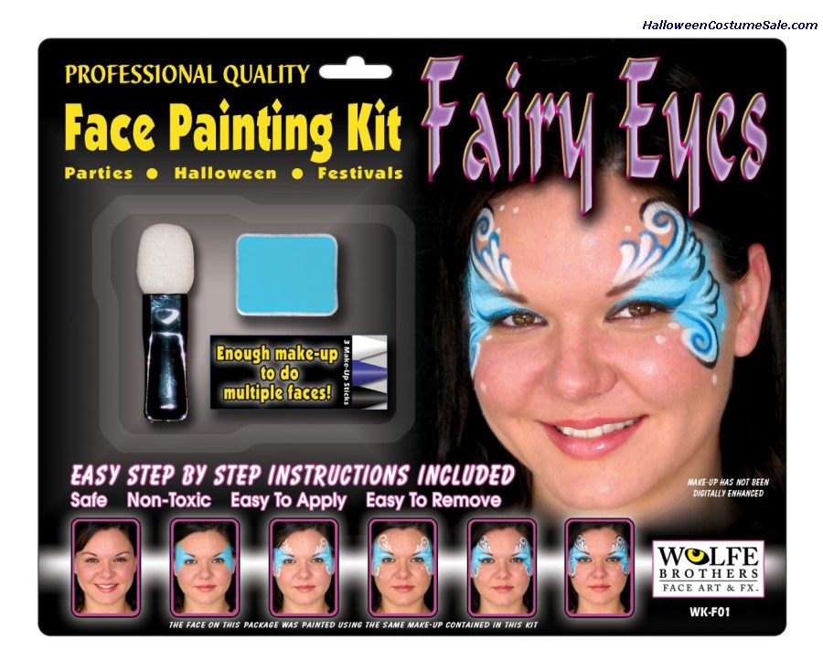 Fairy Makeup Kit