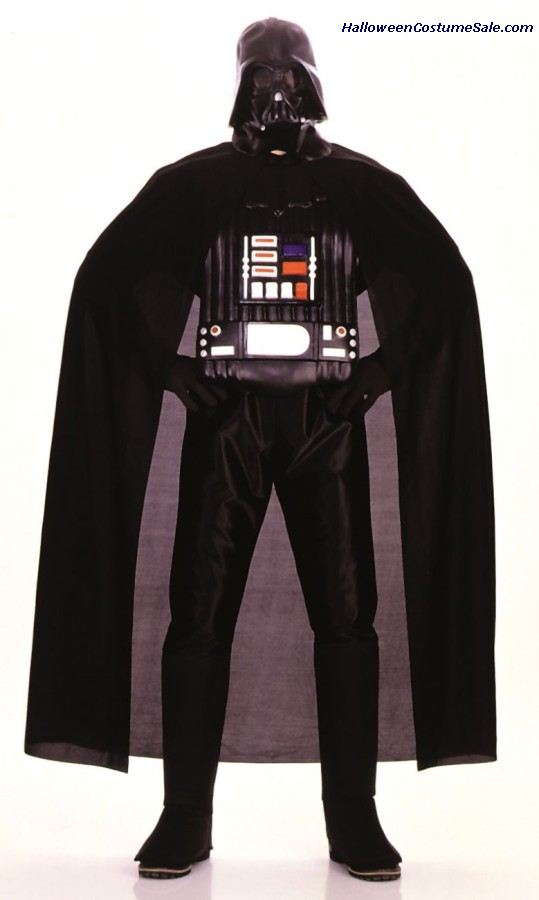 DARTH VADER CHILD COSTUME