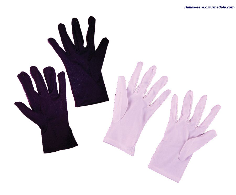 THEATRICAL GLOVES - CHILD SIZE