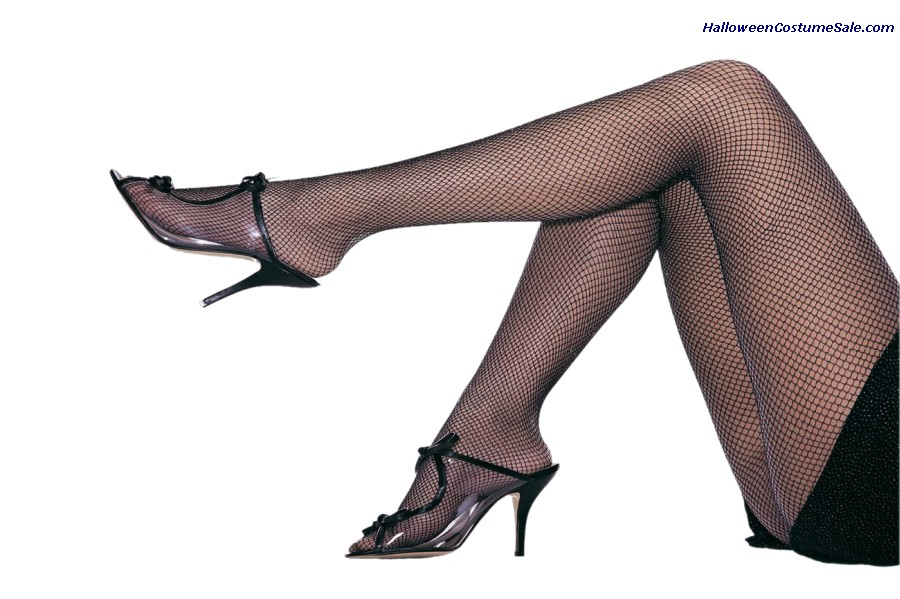 TIGHTS FISHNET GLITTER