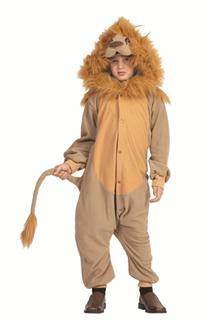 LEE THE LION FUNSIES CHILD COSTUME
