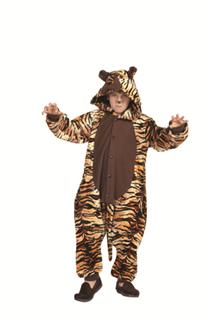 TAYLOR THE TIGER FUNSIES CHILD COSTUME