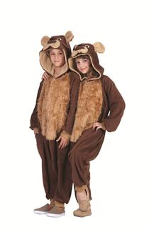 BAILEY THE BEAR FUNSIES CHILD COSTUME