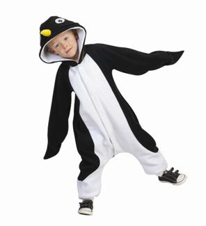 PENGUIN FUNSIES TODDLER COSTUME
