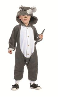 MOUSE FUNSIES TODDLER COSTUME