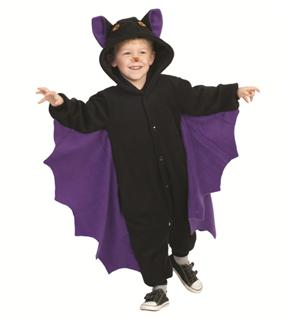 BUGSY THE BAT FUNSIES TODDLER COSTUME