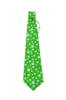 CLOWNS LONG TIE