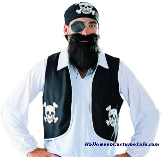 PIRATE BANDANA