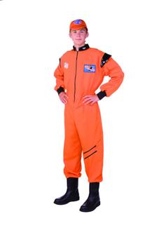 SHUTTLE HERO TEEN COSTUME