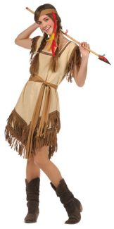 INDIAN PRINCESS TEEN COSTUME