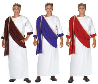 CAESAR THE GREAT ADULT COSTUME