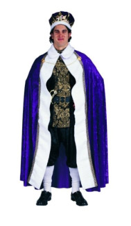 KINGS ADULT ROBE