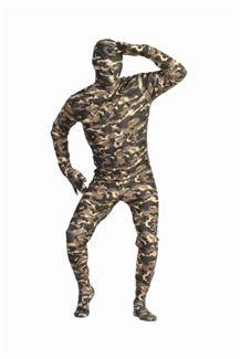 INVISIBLE ADULT COSTUME