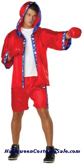 U.S. CHAMPION ADULT COSTUME