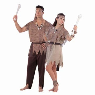 BARBARIAN ADULT COSTUME