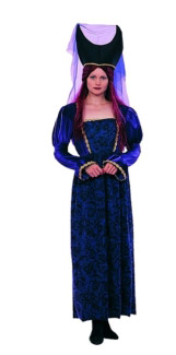 RENAISSANCE ROYAL PRINCESS ADULT COSTUME