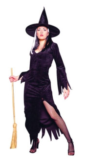 MYSTIC WITCH ADULT COSTUME