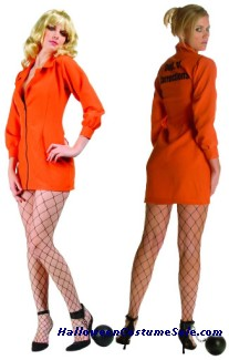BAD GIRL ADULT COSTUME