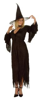 WITCH OF THE FOREST ADULT COSTUME