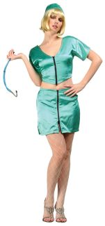 SPICY SURGEON ADULT COSTUME