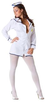 SHIPS AHOY ADULT COSTUME
