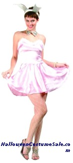 MISS BUNNY ADULT COSTUME - PLUS SIZE