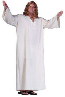 HOLY JESUS ADULT COSTUME, PLUS SIZE