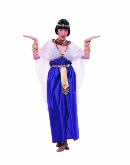 CLEOPATRA ADULT COSTUME - PLUS SIZE