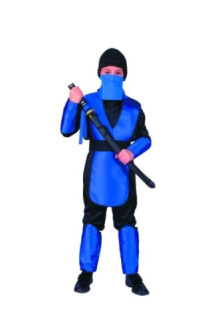 COMBAT WARRIOR CHILD COSTUME