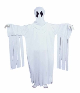 SPOOKY GHOST COSTUME