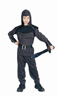 KING ARTHUR CHILD COSTUME