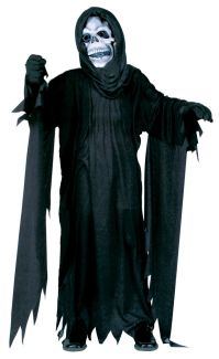 DARK GHOUL ROBE