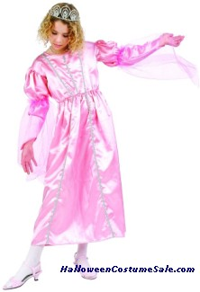 FAIRY QUEEN CHILD COSTUME