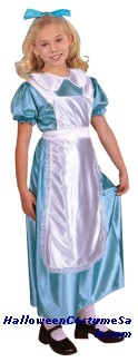 ALICE CHILD COSTUME